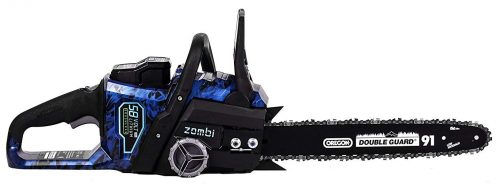 Zombi Power Tools Cordless Electric Chainsaws
