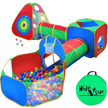Hide N Side Ball Pits for Kids
