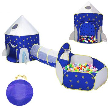 LOJETON Ball Pits for Kids