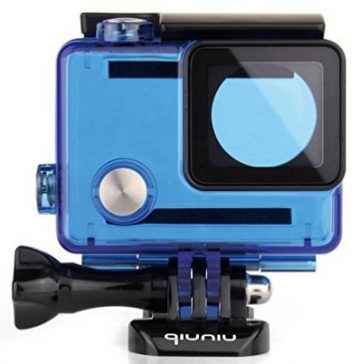 QiuNiu GoPro Waterproof Cases