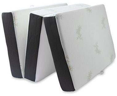 LifeSmart Folding Mattresses