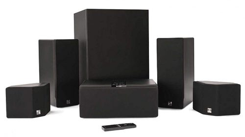 Enclave Audio Wireless Surround Sound Systems