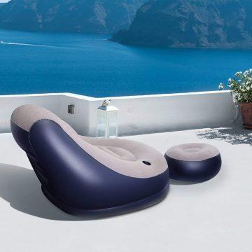 Sable Inflatable Sofas