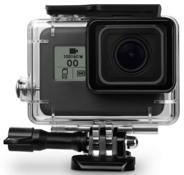 TUYUNG GoPro Waterproof Cases