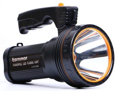 Eornmor Rechargeable Spotlights