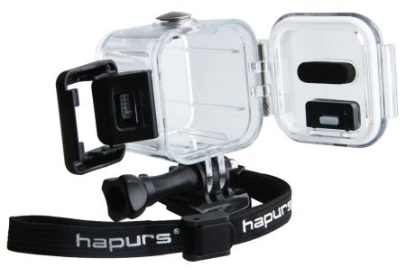 Hapurs GoPro Waterproof Cases