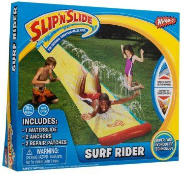Wham-O Best Slip and Slides