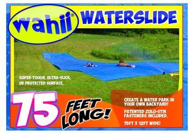 Wahii Best Slip and Slides