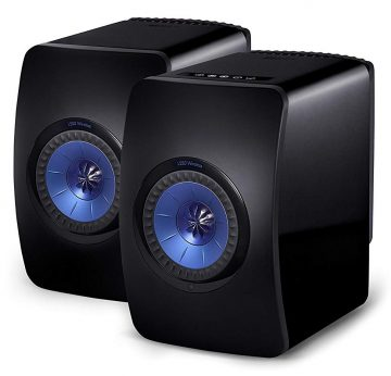KEF Wireless Surround Sound Systems