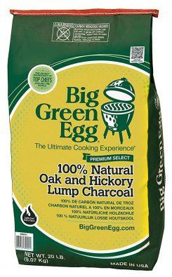 Big Green Egg Lump Charcoals
