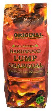 Original Natural Charcoal Lump Charcoals
