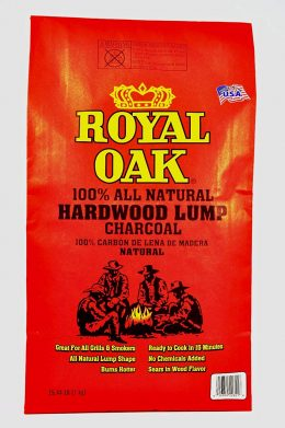 Royal Lump Charcoals