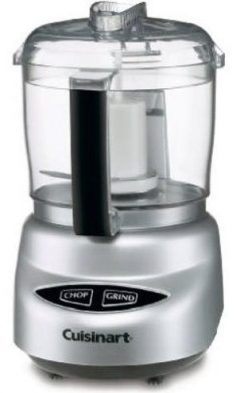 Cuisinart Mini Food Processors