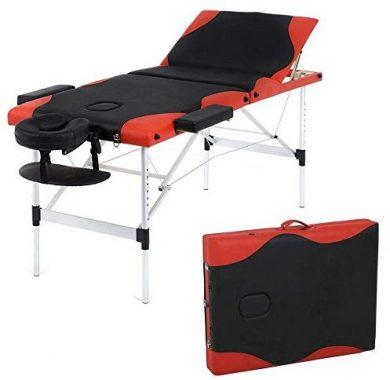 BestMassage Portable Massage Tables