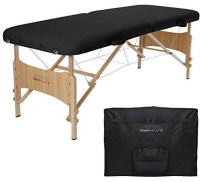 Saloniture Portable Massage Tables