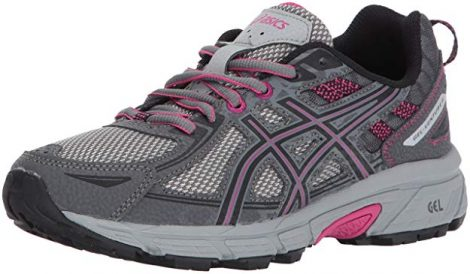 ASICS Running Shoes for High Arches