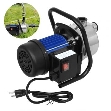 Aceshin Electric Water Pumps