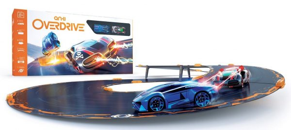 Anki Slot Car Sets for Kids