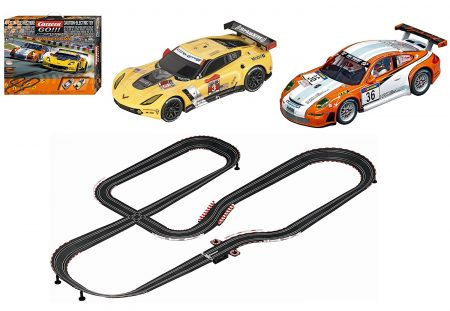 Carrera Slot Car Sets for Kids