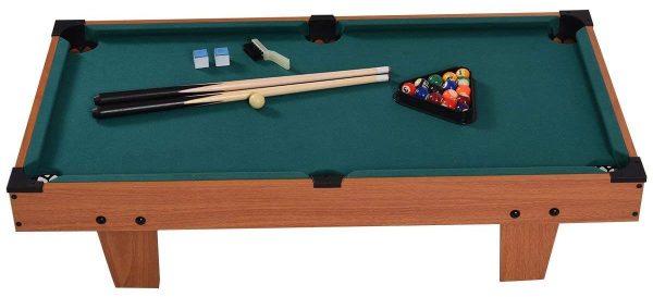 Goplus Mini Pool Tables