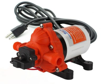 SEAFLO Electric Water Pumps