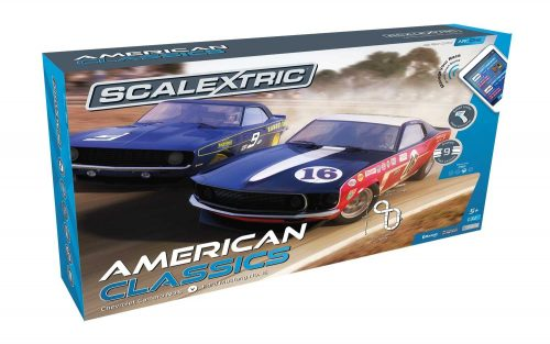 Scalextric Slot Car Sets for Kids