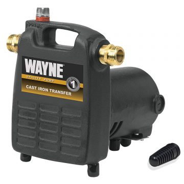 WAYNE Electric Water Pumps