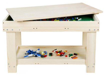 YouHi Kids Train Tables