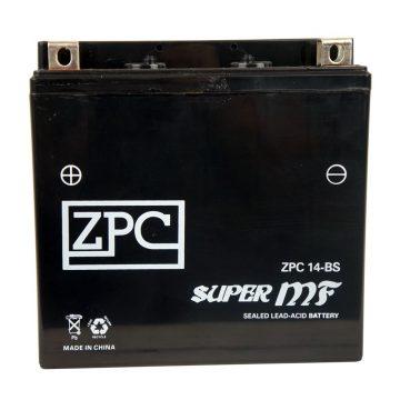 ZPC Battery