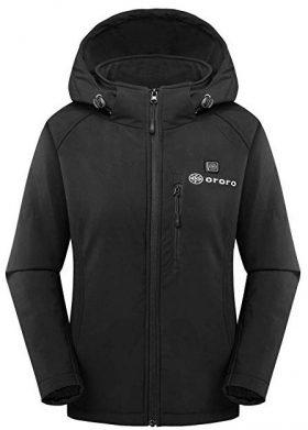 ORORO Women's Heated Jackets