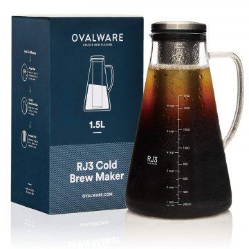 ovalware Iced Tea Makers