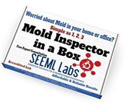 Seeml Labs Mold Test Kits