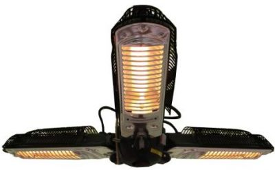 Fire Sense Electric Patio Heaters