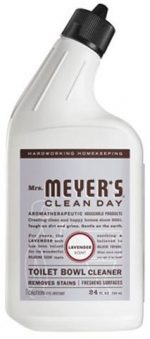 Mrs. Meyer's Clean Day Toilet Bowl Cleaners