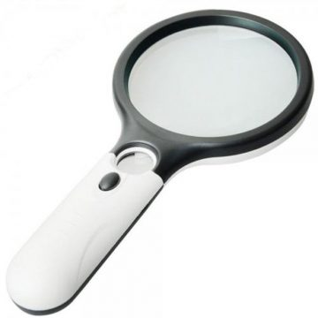 Marrywindix Magnifying Glasses