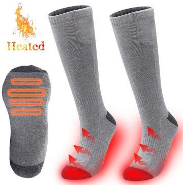 YIZRIO Heated Socks