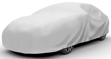 Budge Car Covers