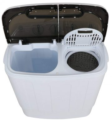ZENY Mini Washing Machines