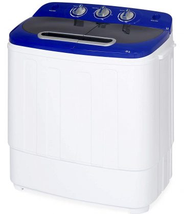 Best Choice Products Mini Washing Machines