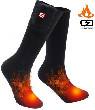 SVPRO Heated Socks