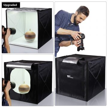 amzdeal Portable Photo Studios