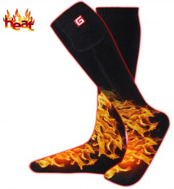 MMlove Heated Socks