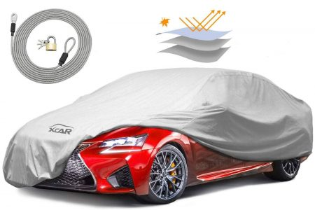 XCAR Car Covers