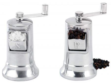 Perfex Salt Grinders