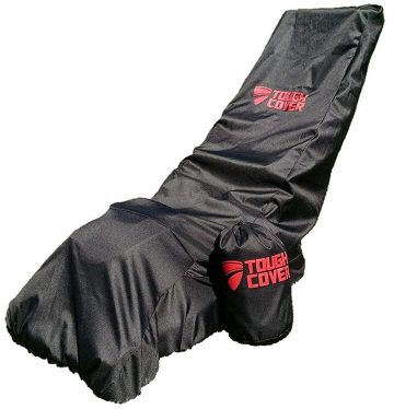 Tough Cover Lawn Mower Covers