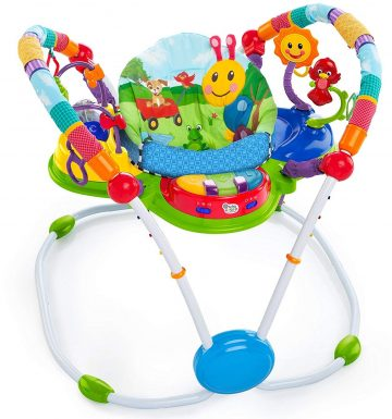 Baby Einstein Baby Jumpers