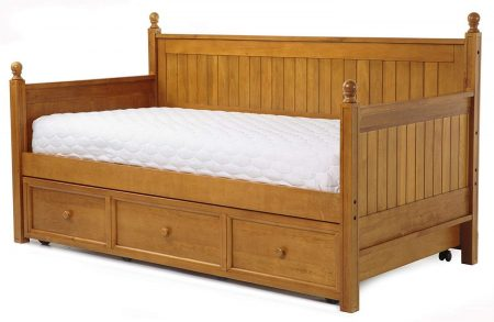 Fashion Bed Group Full Size Daybeds
