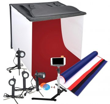 EMART Portable Photo Studios