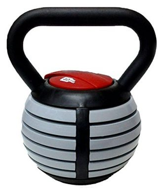 CFF FIT Adjustable Kettlebells