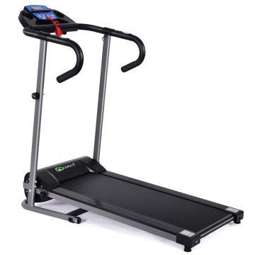 Goplus Small Treadmills